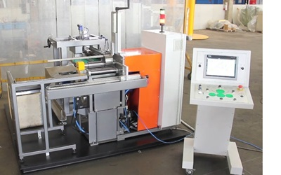 Automatic Pipe Production Line PR 300/1000